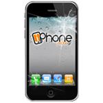 Επισκευή iPhone 3Gs Κρύσταλλο αφής