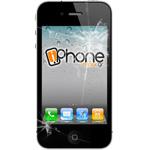 Επισκευή iPhone 4s οθόνη