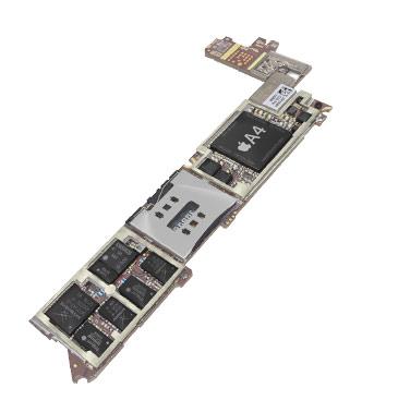 Επισκευή iPhone μητρικής πλακέτας