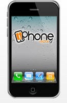 Επισκευή iPhone 3Gs