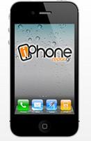 Επισκευή iPhone 4s