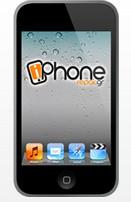 Επισκευή iPod Touch 1
