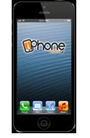 Επισκευή iPhone 5