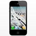 Επισκευή Oθόνης LCD iPhone 4