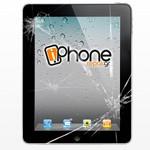 Επισκευή Οθόνης Κρύσταλλο αφής iPad