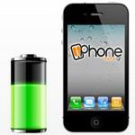 Επισκευή Μπαταρίας iPhone 4
