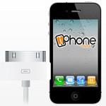 Επισκευή κεντρικής υποδοχής iPhone 4