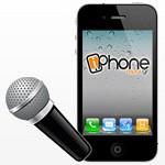 Επισκευή μικροφώνου iPhone 4