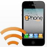 Επισκευή Κεραίας WiFi iPhone 4