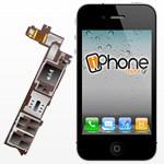 Επισκευή μητρικής πλακέτας iPhone 4