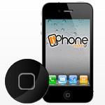 Επισκευή iPhone 4s Κεντρικού Πλήκτρου