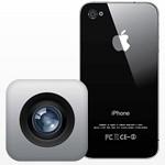 Επισκευή iPhone 4s Πίσω Κάμερας