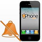 Επισκευή iPhone 4s Διακόπτη Σίγασης