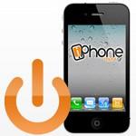 Επισκευή iPhone 4s Πλήκτρου On/Off