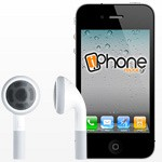 Επισκευή iPhone 4s Υποδοχής Ακουστικών