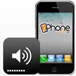 Επισκευή iPhone 3Gs Πλήκτρου Έντασης Ήχου