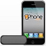 Επισκευή iPhone 3Gs Ακουστικών