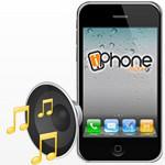 Επισκευή  iPhone 3Gs Ηχείου Ανοικτής Ακρόασης