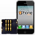 Επισκευή Αναγνώστη Κάρτας SIM iPhone 3Gs
