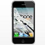 Επισκευή Oθόνης LCD iPhone 3G