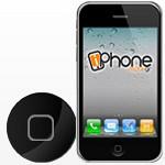 Επισκευή iPhone 3G Κεντρικού Πλήκτρου