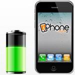 Επισκευή iPhone 3G Μπαταρίας