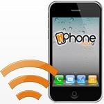 Επισκευή Κεραίας WiFi iPhone 3G