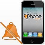 Επισκευή Διακόπτη Σίγασης iPhone 3G