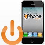 Επισκευή Πλήκτρου On/Off iPhone 3G