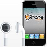 Επισκευή υποδοχής ακουστικών iPhone 3G