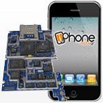 Επισκευή Μητρικής Πλακέτας iPhone 3G