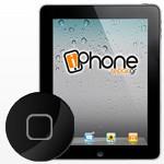 Επισκευή Κεντρικού Πλήκτρου iPad