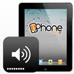 Αντικατάστασης Καλωδιοταινία του iPad 3