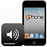 iPod Touch 4 Επισκευή Υποδοχής Ακουστικών