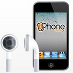 iPod Touch 3 Επισκευή υποδοχής ακουστικών