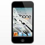 Επισκευή iPod Touch 2 Οθόνης LCD