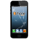 iPhone 5 Digitizer Repair