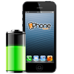 iPhone 5 battery repair