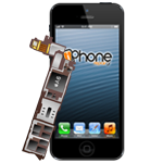 iPhone 5 motherboard repair