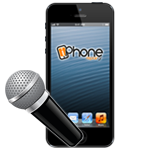 iPhone 5 microphone Repair