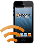iPhone 5 WiFi antenna Repair
