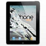 Επισκευή Οθόνης LCD iPad 4