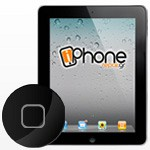 Επισκευή κεντρικού πλήκτρου iPad 4