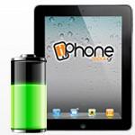 Επισκευή μπαταρίας iPad 4